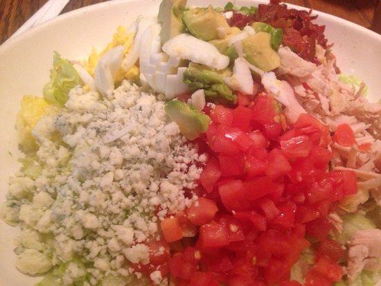 Mimi's Cafe: Chop Salad