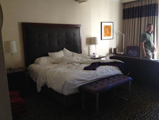 Harrah S Rincon Dive Inn Room