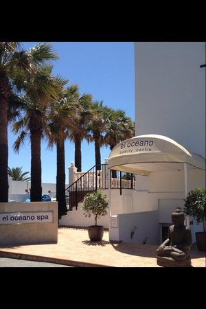 El Oceano Spa and Beauty Centre