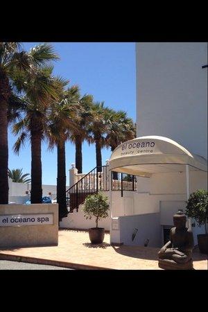 El Oceano Beauty Centre