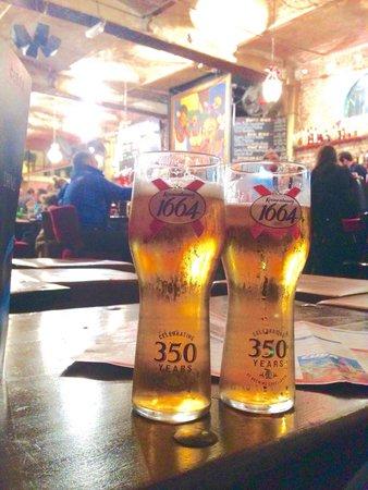 The Cuban - Camden: Liquid refreshment