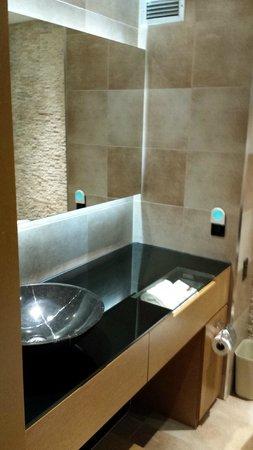 Ramada Plaza Prince George: Bath 2