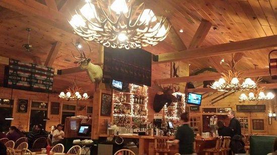 Muddy Moose Restaurant Pub North Conway Nh
