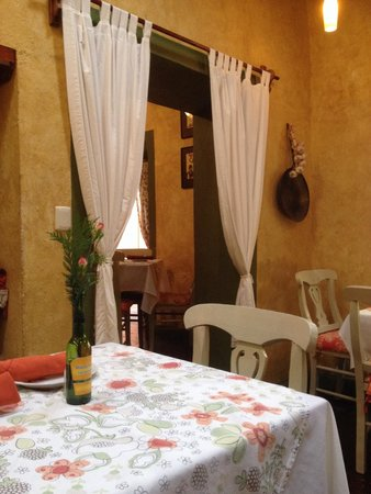 Vivoli Cafe and Trattoria: Vivioli