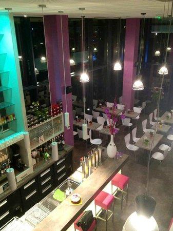 Bar Brasserie L'1Tendance