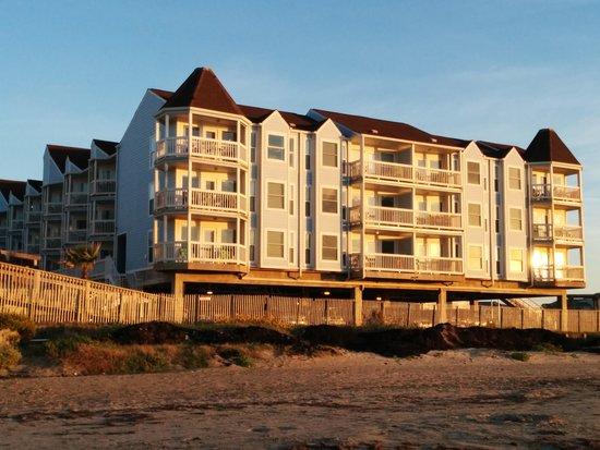 Seascape Condominium Rentals: seascape