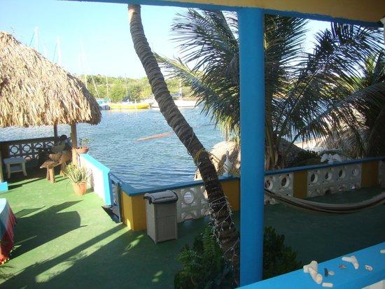 Limestone Holiday Resort: Vista