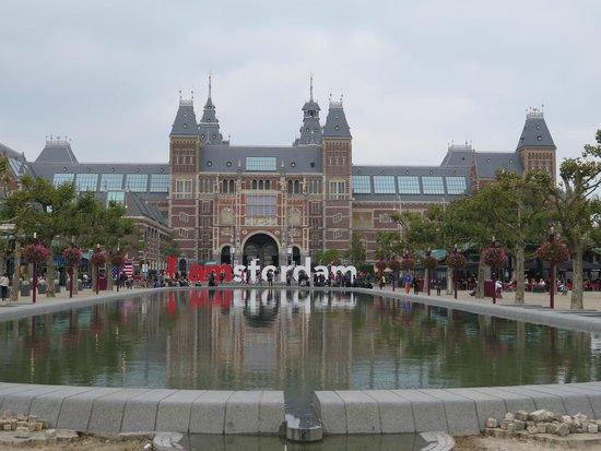 N29: IAmsterdam @ Rijksmuseum