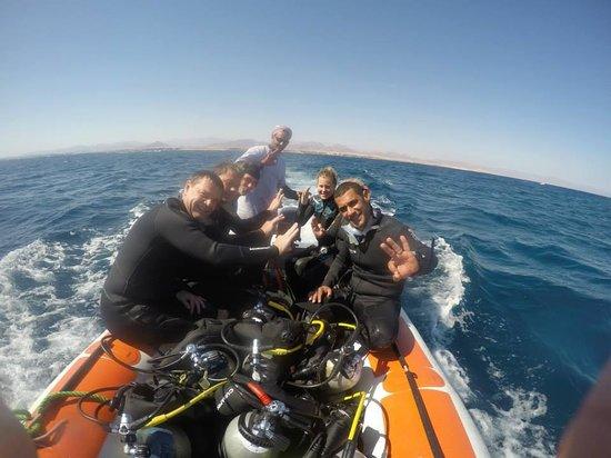 Experience Divers Sharm El Sheikh