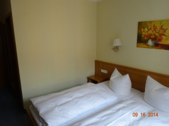 Hotel Keiml: Beds