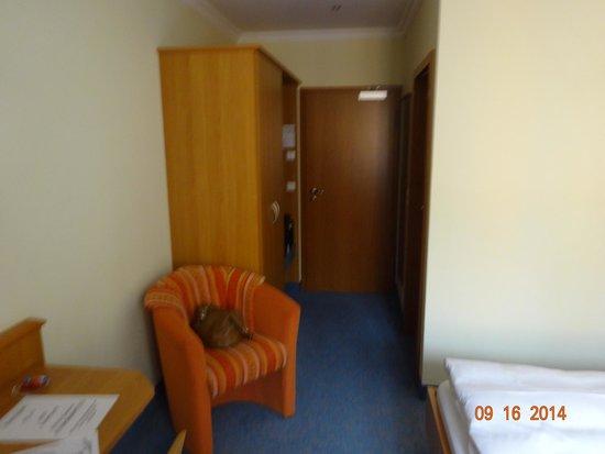 Hotel Keiml: Room