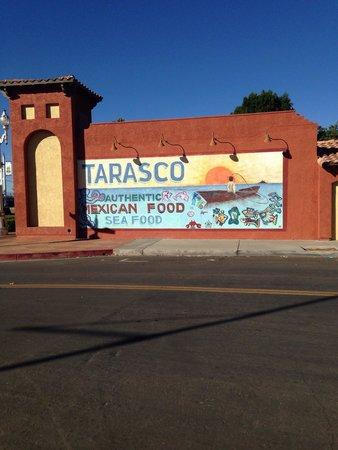 Tarasco
