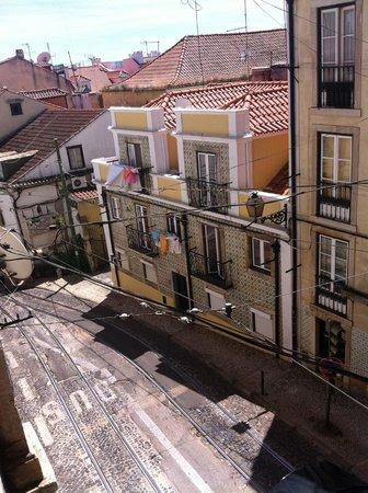 Lisboasightseeing : parte baixa