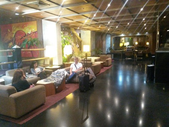 Hotel Cabimas Internacional