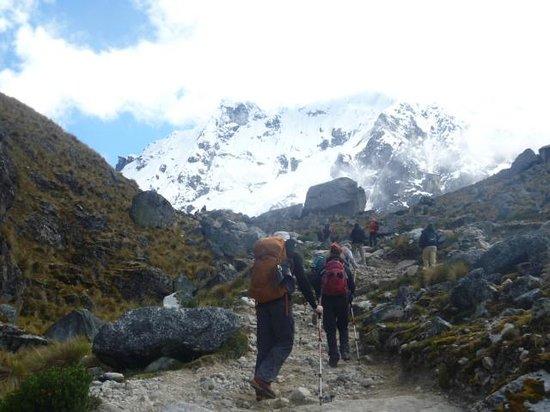 Mythical Trails Peru