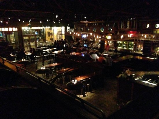 Photo of Bar Argosy at 470 Flat Shoals Ave Se, Atlanta, GA 30316, United States