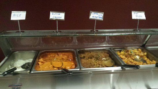 Restaurant name picture of delhi grill authentic indian for Authentic indian cuisine
