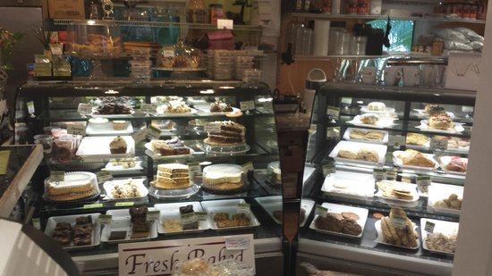 Sugarloaf Food Company : Delicious Baked Goods