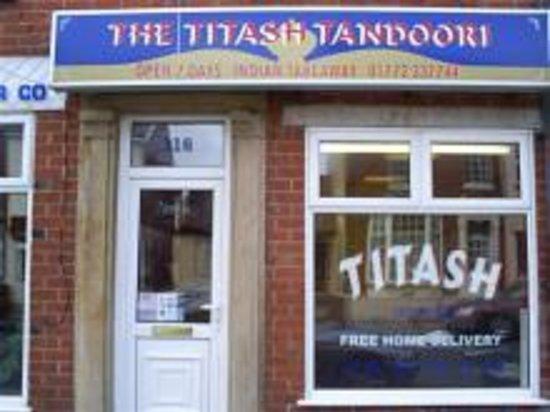 Image Titash Tandoori in North West