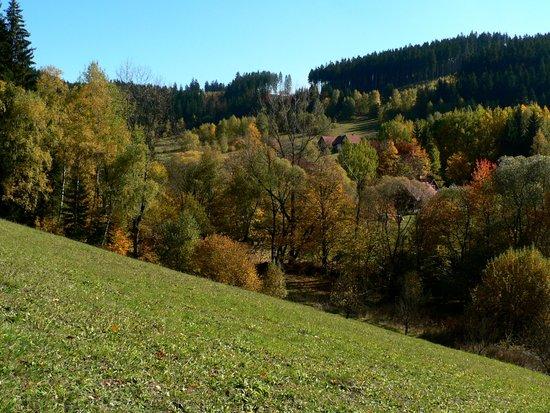 Horni Becva, República Checa: becvaa