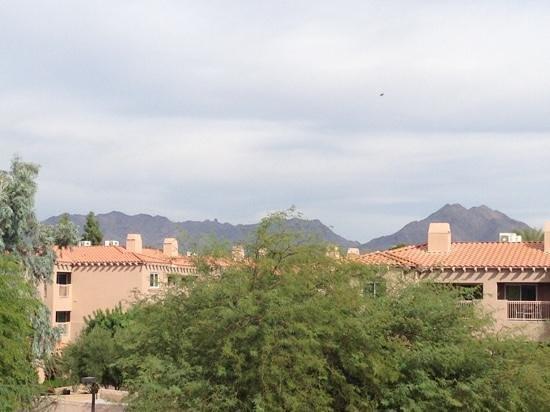 Scottsdale Villa Mirage: another one