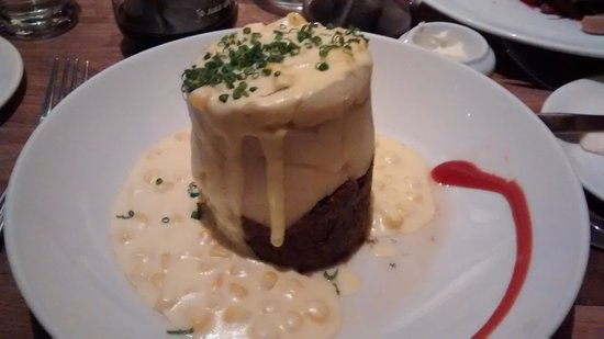Les Enfants Terribles  — Outremont : shepherds pie
