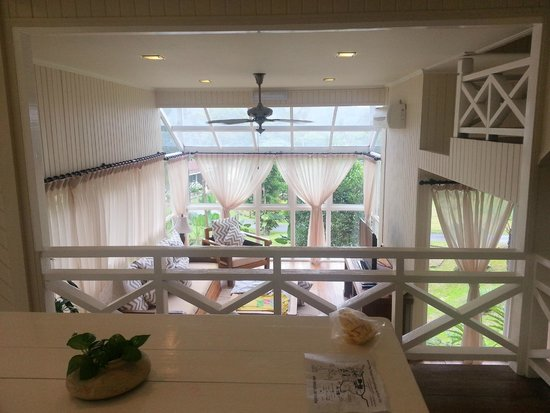 Sutera Sanctuary Lodge Poring Hot Springs  Updated 2018