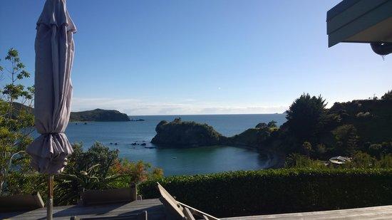 Cavalli Beach House Retreat : From my Bedroom