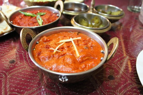Aangan seoul sinchon ewha restaurant reviews phone for Aangan indian cuisine