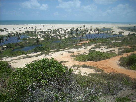 Praia Aguas Belas