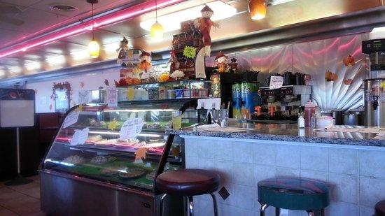 Milford Diner