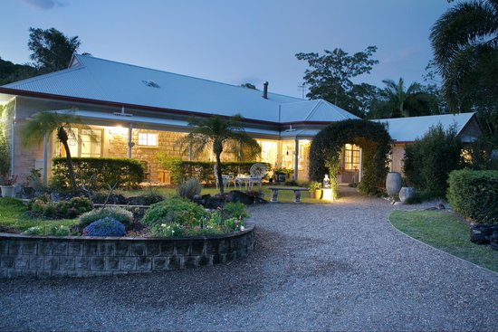 Photo of Noosa Valley Manor B&B