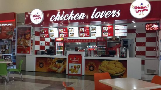 Chicken Lovers Aksaray