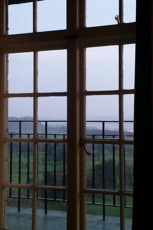 Cumbria Grand Hotel: through the doors