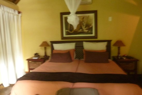Mhlati Guest Cottages: Chambre