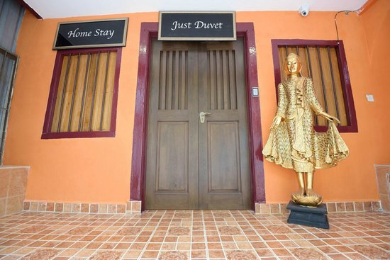 Just Duvet Guesthouse