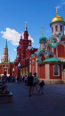 Kazan Cathedral: 2
