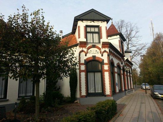 Hotel Cafe Restaurant Bulten