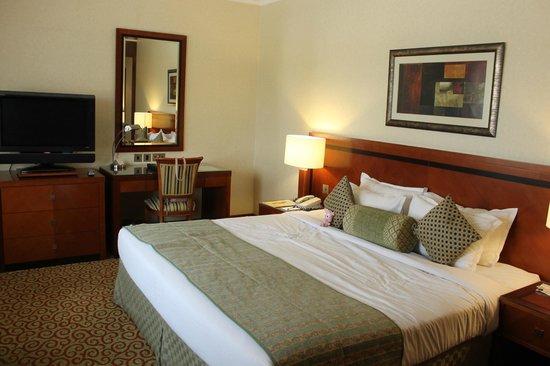 Ramee Royal Hotel: 2-х местный номер