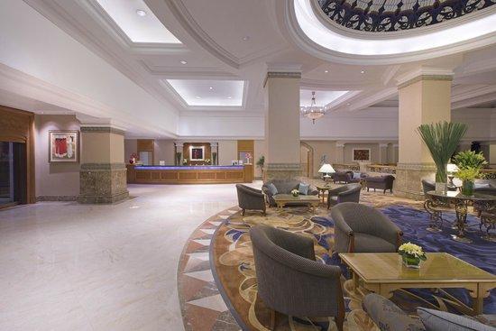 Sheraton Hanoi Hotel: Lobby