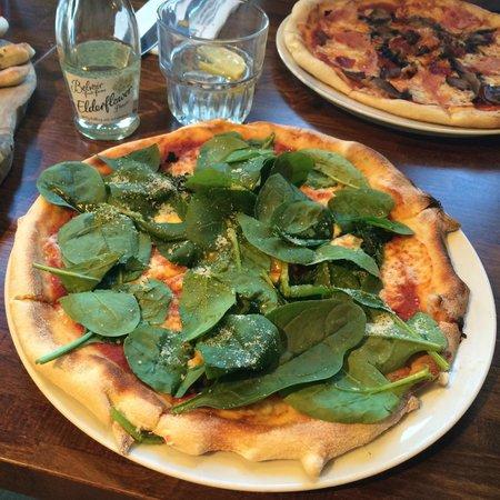 Zizzi South Woodford Menu Prices Restaurant Reviews