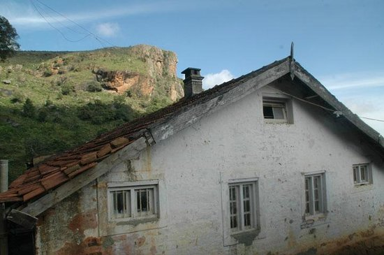 Bethel Home Stay : Over a century year old bungalow near Ooty