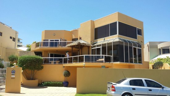 Beach Manor Bed and Breakfast Perth: Amazing!