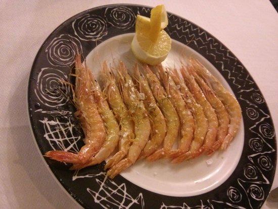 Restaurante Tudelilla: buenisimasss