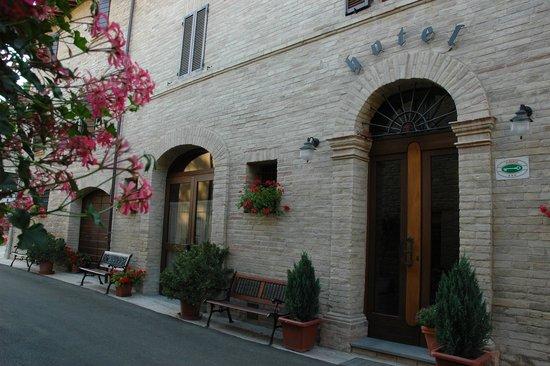 Hotel Il Cavaliere