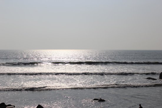 Micasa Beach Resort: Ashvem