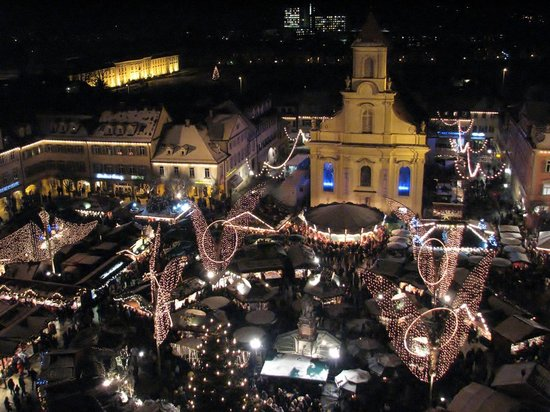 barock weihnachtsmarkt ludwigsburg all you need to know before you go with photos. Black Bedroom Furniture Sets. Home Design Ideas