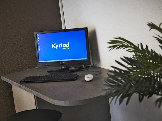 Kyriad Lyon Sud - Saint Genis Laval $64 ($̶8̶0̶) - Prices & Hotel ...