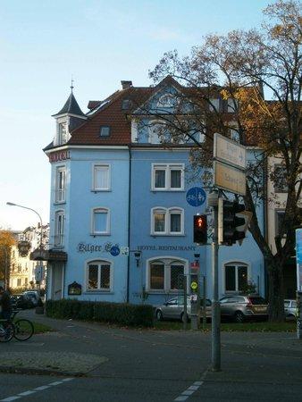 Hotel Bilger Eck: Hotel
