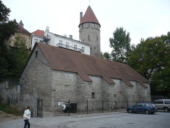 Музей шахты